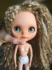 Curls for Buffy