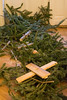 The End of Our Christmas Tree (maxst001) Tags: 2017yip baum jahreszeit weihnachten timeofyear