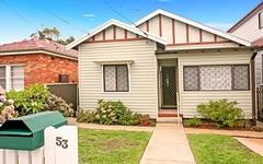 53 Lawrence Street, Freshwater NSW