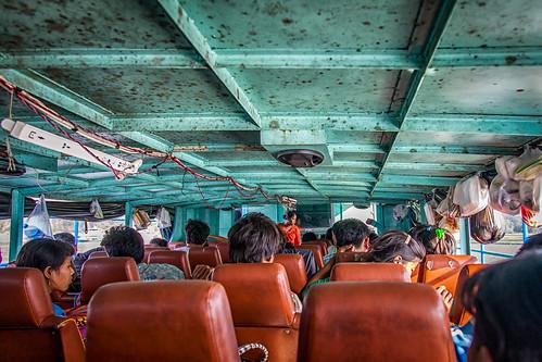 Luk pasażerski