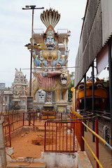 Indien India Pondicherry Puducherry Blog (12) (lustforlifeblog) Tags: indien india pondicherry puducherry blog lust4life lustforlife south kali goddess göttin tempel ritual temple