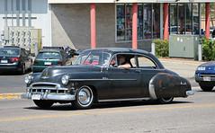 1949 Chevrolet Styleline Deluxe (SPV Automotive) Tags: 1949 chevrolet styleline deluxe coupe classic car black