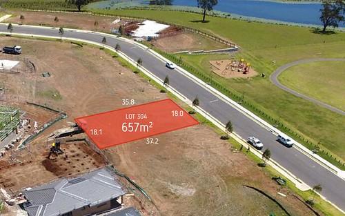 Lot 304/87 Arthur Phillip Drive, North Richmond NSW 2754