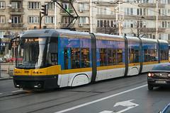 Tram №7 (saromon1989) Tags: tram urban trains city
