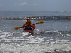 kayak guidel