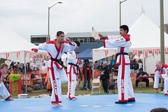 DC0_1280 (Eisbier) Tags: sport alaska training demo nikon do martial arts martialarts taekwondo anchorage tae tkd kwon champ blackbelt champmartialarts