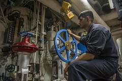 150617-N-FB203-018 (U.S. Pacific Fleet) Tags: navy calif marines arg ussessex westpac westernpacific lhd2 ussessexlhd2 cpr3 15thmeuseanpgallagher