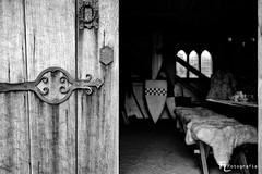 Wohnhaus des Ritters