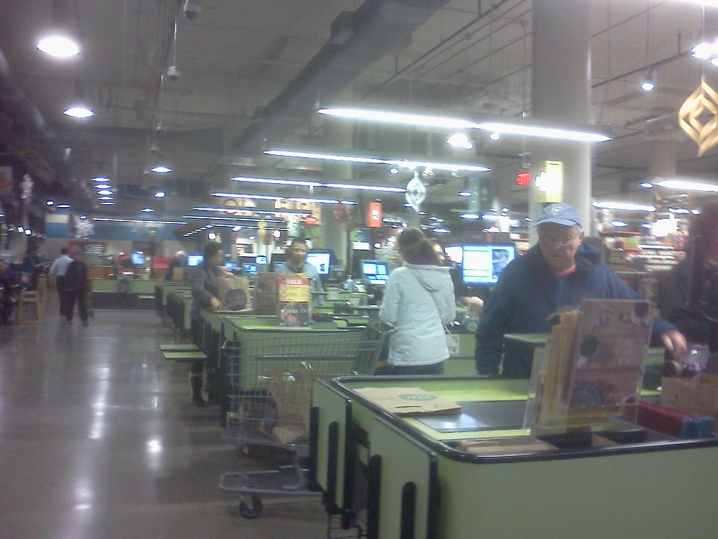 Whole Foods Colonie Center Ny