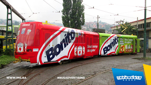 Info Media Group - Bonito, BUS Outdoor Advertising, Banja Luka, Sarajevo 06-2015 (4)