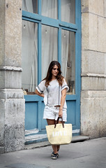 blog mode de lucinda - blog de lyon - street rue - bohemian look - caudalie - zara (5) (blogdelucinda) Tags: street summer en love fashion de blog los jean lyon angeles top sac 15 blogger bleu short boutique été rue mode zara lucinda princesse paille ambiance haut 2015 espadrille kookai caudalie