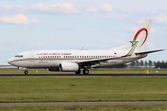 CN-RNL (vriesbde) Tags: amsterdam boeing ram schiphol ams 737 winglets eham boeing737 737700 boeing737700 amsterdamschiphol royalairmaroc cnrnl 7377b6 boeing7377b6 boeing7377b6winglets