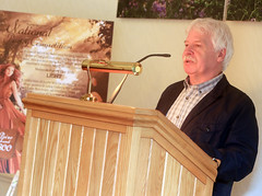 Funeral Services Northern Ireland National Poetry Competition 2015 Launch