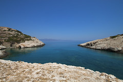 Blu. (Live With Lens Photography) Tags: panorama canon sigma crete 1020 grece 500d