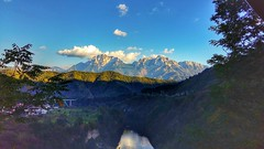 Prenj mountain