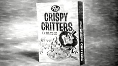 Commercial - Post Crispy Critters - The one and only cereal that comes in the shape of animals! (VideoArcheology) Tags: videoarcheology commercial post crispy critters the one only cereal that comes shape animals