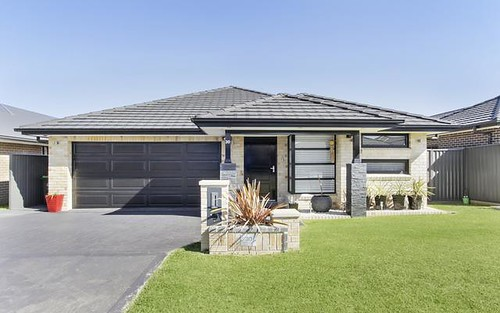 30 Spitzer Street, Gregory Hills NSW 2557