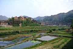 3_Liuzhou 柳州市 b5Sanjiang_Dong village of Chengyang, Guangx 广西,程阳 (nancy.liew) Tags: guangxi 广西壮族自治区 liuzhou 柳州市
