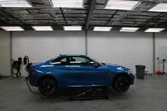 Vic's New BMW M2 in Long Beach Blue (Detailers Domain) Tags: bmwm2 mperformance f87m2 bmwm nanolexsi3dhd nanolexcoating