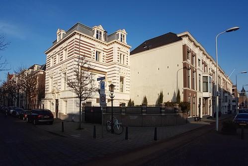 Balistraat  / Den Haag