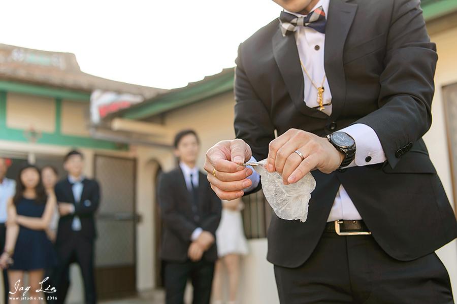 婚攝  台南富霖旗艦館 婚禮紀實 台北婚攝 婚禮紀錄 迎娶JSTUDIO_0037