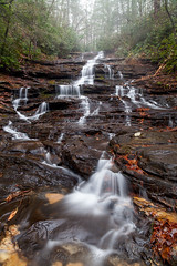 Low Water at Minnehaha (John Cothron) Tags: 35mmformat 5dmarkii 5d2 5dii 5dmkii americansouth cpl canoneos5dmkii chattahoocheeoconeenationalforest cothronphotography distagon2128ze distagont2821ze dixie fallsbranch georgia johncothron lakerabun lakemont minnehahafalls rabuncounty southatlanticstates southernregion stonymountain thesouth us usa unitedstatesofamerica zeissdistagont2821ze circularpolarizingfilter cold creek deadtree digital environment falling flowing forest freshwater lake landscape longexposure lowwaterlevel mineral morninglight mountain nature outdoor protected quartz rain reservoir river scenic stormyweather stream water waterfall winter img13851161218 ©johncothron lowwateratminnehaha