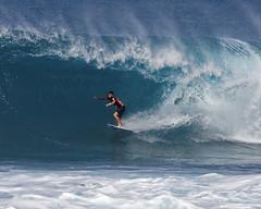 _N7A1761_DxO (dcstep) Tags: volcompipepro worldsurfleague bonzaipipeline bonsaipipeline northshore oahu hawaii canon5dmkiv ef500mmf4lisii ef14xtciii handheld allrightsreserved copyright2017davidcstephens surfing contest tournament ocean waves pipeline barrel copyrightregistered04222017 ecocase14949772801