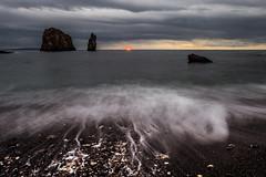Portu Banda Nebida (matta.eu) Tags: nebida portu banda tramonto sunset longexposure
