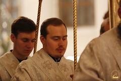 032. Nativity of the Lord at Lavra / Рождество Христово в Лавре 07.01.2017