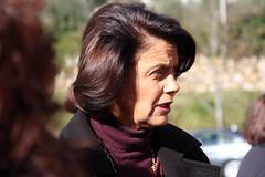 Teresa Morais em Góis