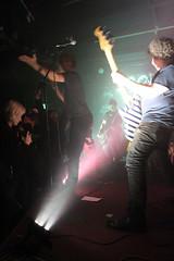 The Lookouting: 924 Gilman's 30th Anniversary! (IngyJO) Tags: 924gilman 924gilmanbenefitshow gilmanrats lookoutrecords thelookouting berkeley poppunk punk funk wynonariders surrogatebrains scherzo monsula corruptedmorals livemusic concerts
