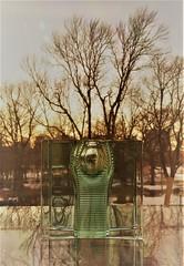 Bi-Axial Tubated Clear Riser (ArtFan70) Tags: biaxialtubatedclearriser tompatti patti museumoffinearts mfa artmuseum boston fenwaykenmore fenway massachusetts ma unitedstates usa america art glassart sculpture