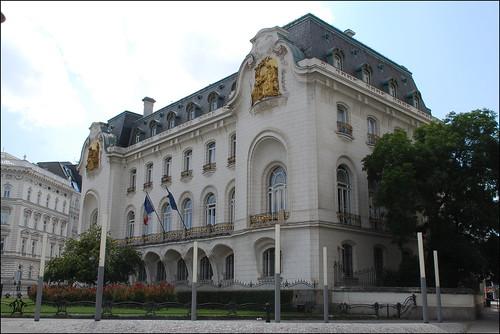 Embajada francesa (Viena, 24-7-2016)