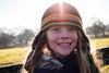 bradgate park - hat girl (grahamdale74) Tags: xmas 2016 alyssia caitlin chel roy joan wetlands