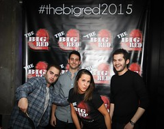 Big Red 2015