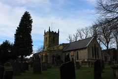Eyam 022 (Slimboy Fat) Tags: eyam england unitedkingdom gb church religion cemetery christianity architecture spirituality tombstone cross anglican grave uk catholicism protestantism old gothicstyle outdoors builtstructure europe chapel everypixel