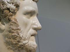 P1000835 (MilesBJordan) Tags: london england museum british britishmuseum greek statue photography ancient sculpture architecture