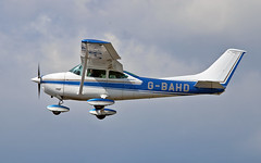 G-BHAD Cessna A.152 (PlanecrazyUK) Tags: fly in cessnaa152 sturgate 070615 egcv gbhad