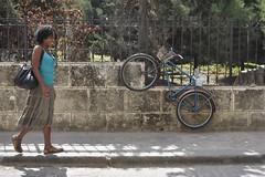 Aparcamiento de bicis