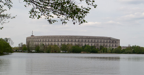 Nuremberg Congress Hall and Documentation Center (#2740)
