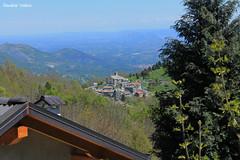 Chiaves (Turin - Italy) (PurpleTita) Tags: trees italy mountain nature alberi canon torino italia natura piemonte turin montagna piedmont vallidilanzo chiaves eos1100d
