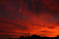 Sunset 7 2 15 #084 (Az Skies Photography) Tags: sunset red arizona sky orange cloud sun black rio yellow set skyline clouds canon skyscape eos rebel gold golden twilight dusk 14 salmon july az rico safe nightfall 2015 arizonasky arizonasunset riorico rioricoaz t2i 71415 arizonaskyline canoneosrebelt2i eosrebelt2i arizonaskyscape 7142015 july142015