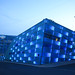 Ars Electronica Center - Fassade