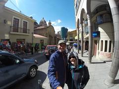 Photo de 14h - La Paz (Bolivie) - 26.07.2014
