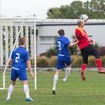 Stop Out v Petone FC 2