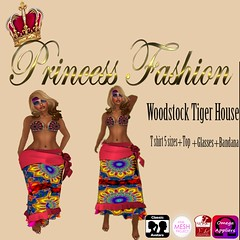 woodstock (princessfashion100) Tags: spirit breathe uber reign ryca kitja pinkfuel wasabipills lelutka labelmotion