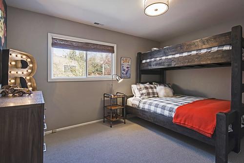 Prospector Remodel, Park City, Utah