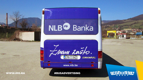 Info Media Group - NLB Tuzlanska banka, BUS Outdoor Advertising, 04-2015 (3)