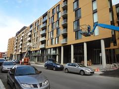 DSC02819 (bttemegouo) Tags: 1 julien rachel construction montral montreal rosemont condo phase 54 quartier 790 chateaubriand 5661