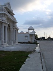 BAPS Swaminarayan Temple (Houston, TX)